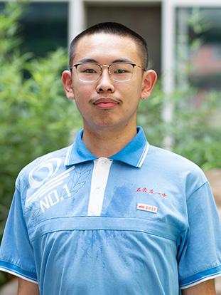 刘子安(清华)