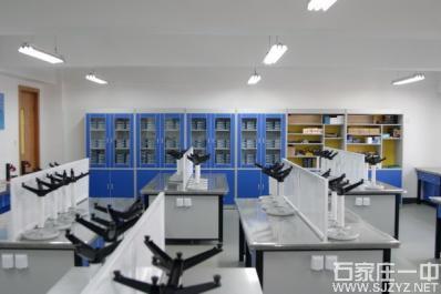 通用技术实验室——操作室