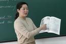 英语特级教师武红